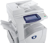 Xerox WorkCentre 7242